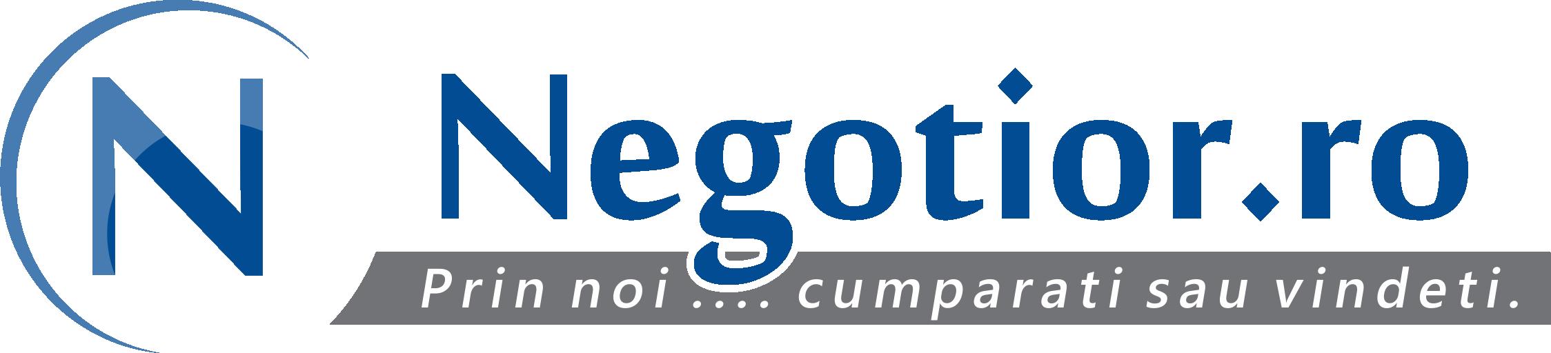 Anunturi gratuite online prin Negotior.ro