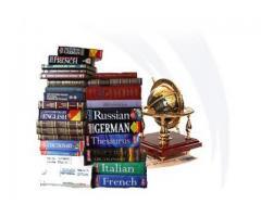 Traduceri Autorizate, Legalizate si Apostilate