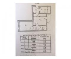 Vând apartament 2 camere in Trivale - Pitesti