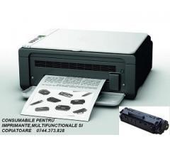 Cartuse compatibile imprimante laser,in ambalajul original, sigilat, al producatorului | anunturi gratuite
