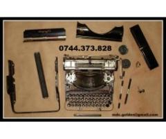 Reparatii masini de scris si consumabile | anunturi gratuite