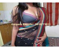 Gurgaon Escort - 9818771011