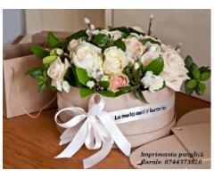 Imprimanta panglici personalizate flori | anunturi gratuite