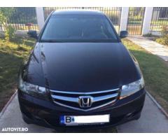 Vand Honda Accord, 2.0 Benzina, A/T