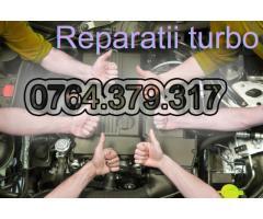Centru Reparatii Turbosuflante BMW 320d 530d e90 f10 f30 x1 x5 x6 520d 530d