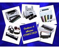 Cartuse,riboane pt. imprimante ,copiatoare,multifunctionale