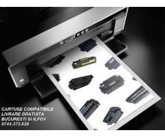 Consumabile pt. imprimante,multifunctionale