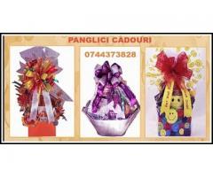 Echipament imprimare panglica decorativa pentru cadouri si florarii