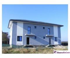 Vila de vanzare Direct Proprietar Cornetu Ilfov Strada Podisor - anunturi gratuite
