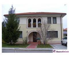 Vila de vanzare Domnesti Ansamblul Rezidential Curtea Domneasca