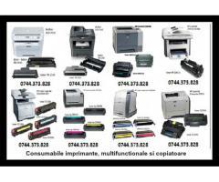 Cartuse imprimanta,tonere compatibile