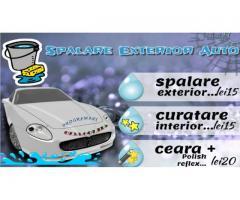 curatare dezinfectare igienizare  tapiterie auto cu aburi 0733607225.ro - anunturi gratuite