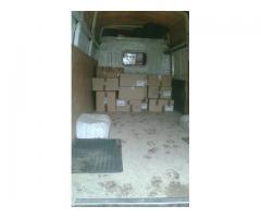 Transport mutari ieftin Bucuresti