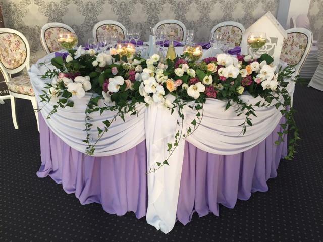 Organizator evenimente nunti/botezuri etc.