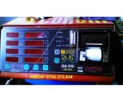 Ribon analizor Flux 5000, AVL DiSmoke 4000/435/465, Eurogas 8020, Flux 5000