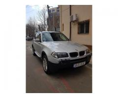 BMW X3 XDrive 270Hp, 113000Km
