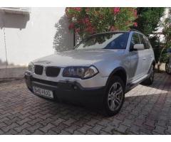 BMW X3 XDrive 270Hp, 113000Km