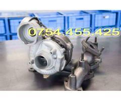 Turbina VW Touran Passat B6 2.0 TDI BKD BKP