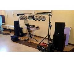 DJ Nunta Dj Botez DJ Cununie Dj Majorat Dj petreceri private - anunturi gratuite