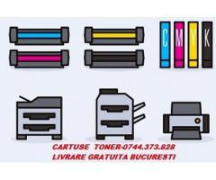 Cartuse  Lexmark, HP,  Canon, Epson, Brother,