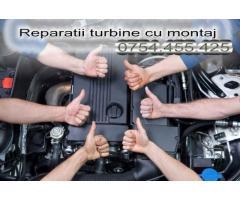 Reparatii Turbine Sector 2 3 4 Atelier reconditionari turbo Bucuresti | anunturi gratuite