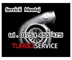 Reparatie Turbina 1.9 DCI Opel Vivaro Nissan Renault Laguna Megane Trafic Scenic