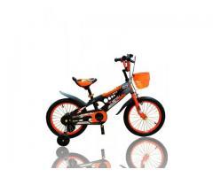 Bicicleta Copii GFI-Bike intre 4 si 8 ani