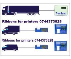 Rola hartie termoimprimanta Transcan 2ADR, DL-SPR,DL-PRO, Euroscan