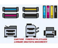 Cartuse toner Lexmark, HP,  Canon, Epson, Brother, - anunturi gratuite