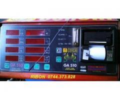 Banda tus analizor noxe AVL 4000/435/465, Eurogas 8020, Flux 5000, Gorchi GA 510, Opus 40 B