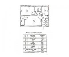 Vanzare Apartament de 2 Camere in Berceni - anunturi gratuite