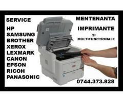 Service rapid imprimante - anunturi gratuite