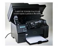 Cartuse HP,Canon,Epson,Brother,Samsung,Lexmark,Xerox,Konica Minolta cu livrare 1 ora