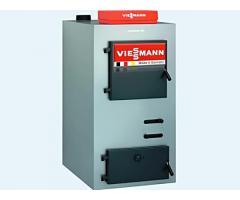 Vand cu Discount Centrala termica noua, combustibil solid VIESSMANN 30kW