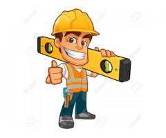 Angajez muncitori in contructii