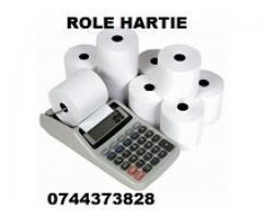 Ribon,hartie pt. calculator CANON MP1211-DLE; MP1211-LTS,MP1411-DL, MP1411-LTS