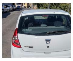 Dacia Sandero Story 2012 cu doar 25000KM! - anunturi gratuite