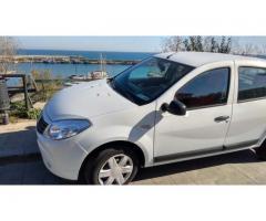 Dacia Sandero Story 2012 cu doar 25000KM!