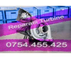Turbina noua reparata Ford Focus 1.6 TDCI Garrett 109cp montaj in Bucuresti - anunturi gratuite