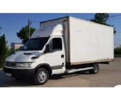 Transport mutari mobilier Bucuresti