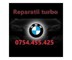 reconditionari turbo Suceava Service cu demontare de pe masina
