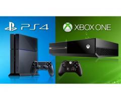 Inchiriere console jocuri video PlayStation 4 si Xbox One Bucuresti PSXbox - anunturi gratuite