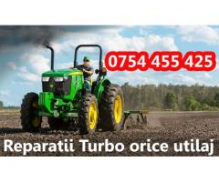 Reconditionari turbine John Deere Deutz Fendt Fiat Fergusson Turbo