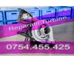 Reparatie turbina Dacia Logan 1.5 dci Bucuresti Euro 3 si E4