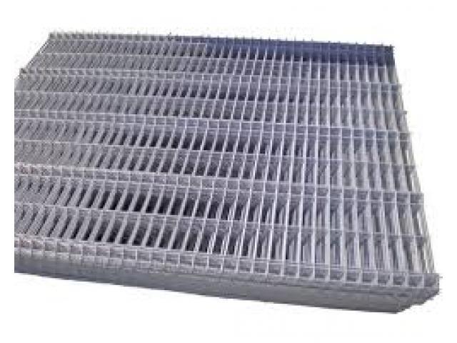 Panou bordurat zincat 3.5 x 1700 x 2500 mm