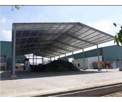 Hale metalice industriale marketuri pentru depozite inchireri