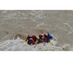 Rafting pe Buzau - anunturi gratuite
