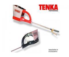 Pompa de tencuit profesionala TENKA -  pistol aplicator tencuiala - anunturi gratuite