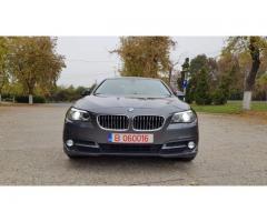 Vand BMW Seria 5 din 2015 Euro 6 Diesel 163 CP motor 2.0
