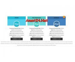 Promovare anunt pe site-uri si grupuri facebook de anunturi